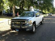 2009 Chevy Silverado, 2500 HD, 6.4L extended