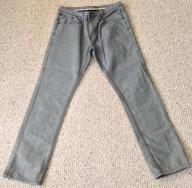 Forever XXI Grey Jeans