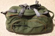 L. L. Bean Duffel Bag