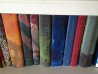 Harry Potter Books - $60 (St. Augustine) Hard Back