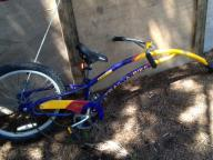 Bike trailer for children $30