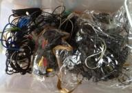 Cables, cables, and more cables!  $5 for lot