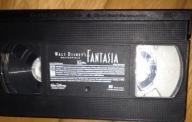 Fantasia vhs  $3