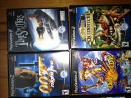 More assorted PS2 games:  $8 per game