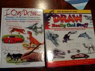 Drawing books for kids $5 per book