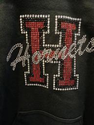 Hilldale bling tshirts $12.50!!!!