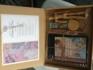 Beginning masters drawing set  $5