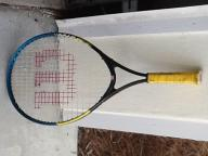 Kids tennis racquet $5