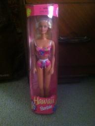 Malibu Barbie-In Box