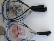 Racquetball racquets $5 each