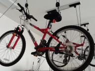 Kids mountain bike bicycle:  $60