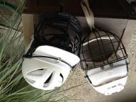 Lacrosse helmets $25-$50