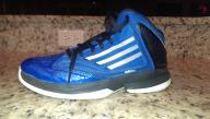 Basketball Shoes Youth Size 5