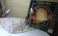 Wreath Platter Design -
