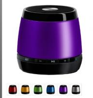 HDMX jam Wireless Bluetooth Speaker