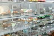 Retail Bakery Display Case