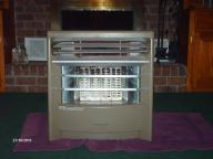 Dearborn Heater