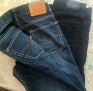 Levi's Jeans - 511 Skinny 16Reg (28x28) - 2 pairs