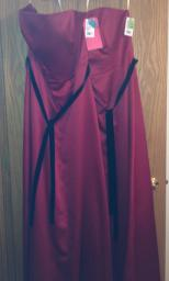 2 Brand New Bridesmaids Dresses