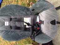 Britax Roundabout car seat