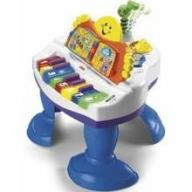 Fisher Price Baby Grand Interactive Piano