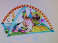 Tiny Love Gymini Lights & Music Super Deluxe Playmat
