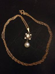 Pearl Jewelry for sale