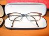 Girl's Blue Frame Glasses