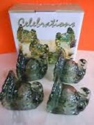 Celebrations Turkey 4 Pc 2