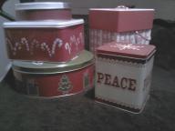 Christmas Box's