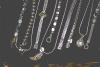 silver bracelets w/o stones