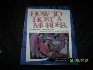 How to Host a Murder Game