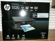 HP 5520 Printer, scanner, copier