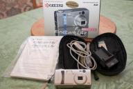 Digital Camera - Finecam L4v
