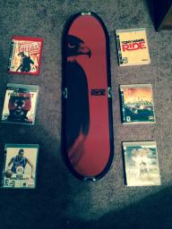 PS3 games GREAT CONDITION!!!