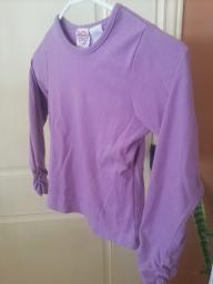 My Little Pony long sleeve blouse size 7-8