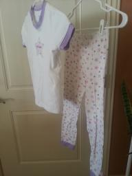 Dream Stars Girls pajamas size 8