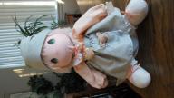 Precious Moments Terri Doll, 1985
