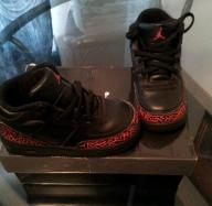 jordan shoes size 8