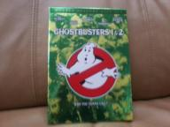 DVD Ghostbusters I and II set