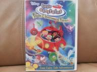 DVD Little Einsteins Flight of the Instrument Fairies