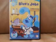 DVD Blue's Clues  Blue's Jobs