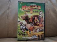 DVD Madagascar Escape 2 Africa