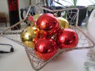 gold star basket