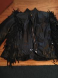 Harley Davidson woman's riding coat
