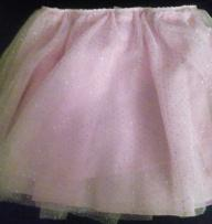 CHILDREN'S PLACE TUTU SKIRT (24MOS)