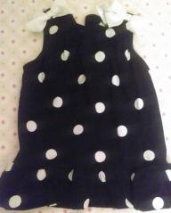 JANIE AND JACK DRESS (18-24MOS)