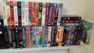 HUGE Collection of Disney Movies