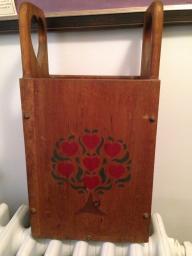 Amish box