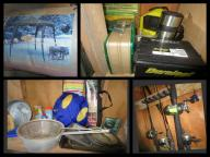 Camping/hunting gear